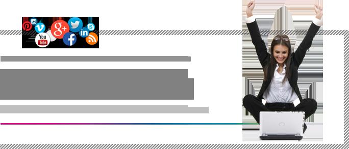 global web social