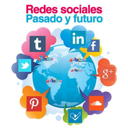 Redes sociales: pasado y futuro