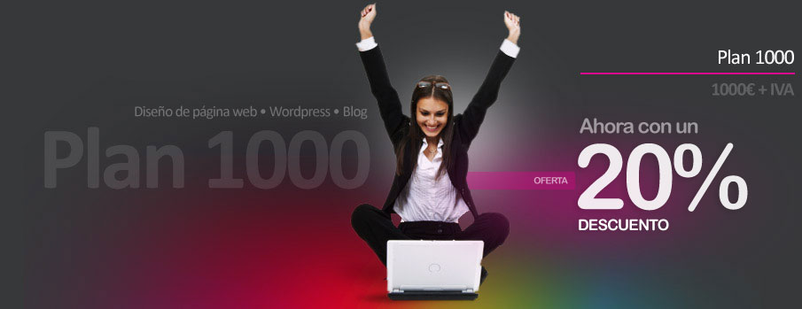 Plan1000 wordpress