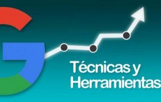 Técnicas y herramientas SEO