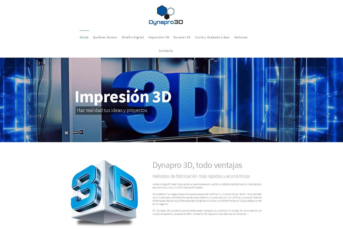 dynapro 3D