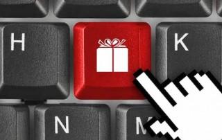 Tiendas online navidad