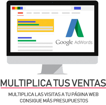 Anuncios en Google Adwords