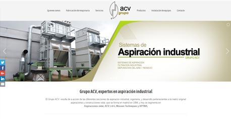 Grupo ACV