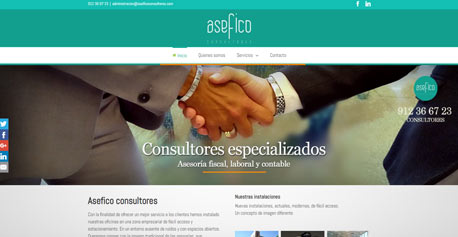 Asefico Consultores