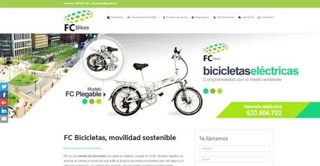 FC Bikes
