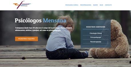 Psicologos Mensana