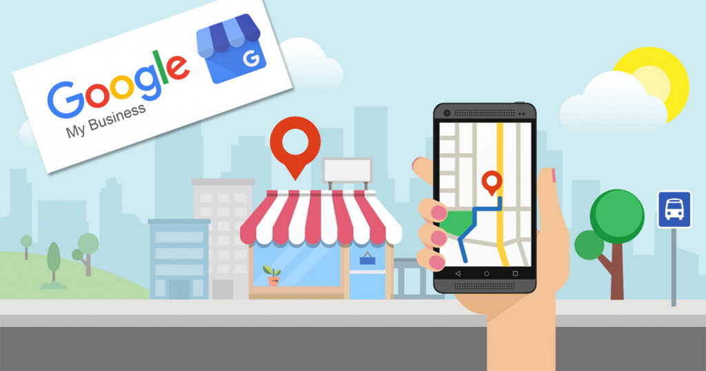 Google MyBusiness