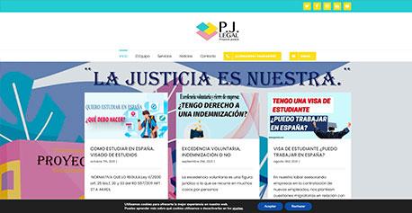 Projecto Justicia